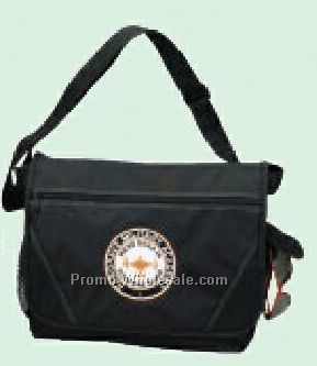 Courier Messenger Briefcase