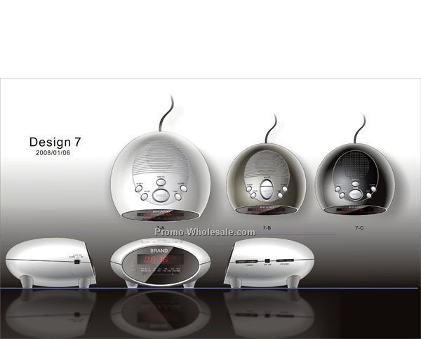 Design 7 CD Player