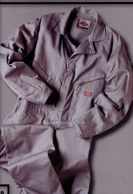 Dickies Deluxe Coverall / Cotton / 1st Oversize