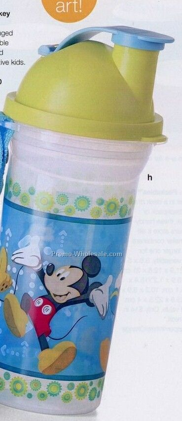 Disney Mickey Thirstbreak Tumbler