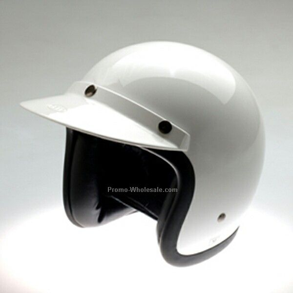 Full Size Replica Racing Helmet Open Face 1960's Model (Non Wearable)