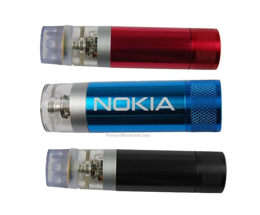 Mobile Phone / Ipod Charger - Tubular