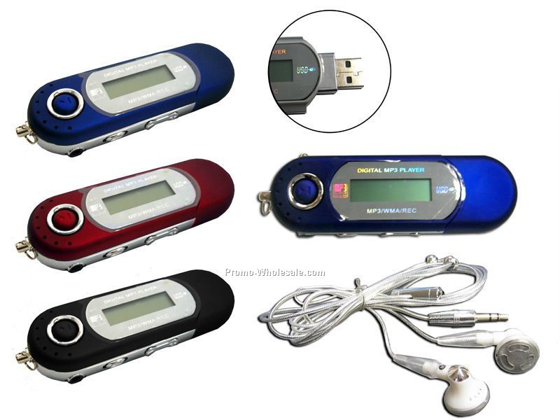 Mp3 Digital Media Player
