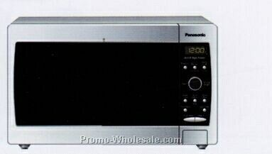 Panasonic 4/5 Cu. Ft 800w Microwave Oven