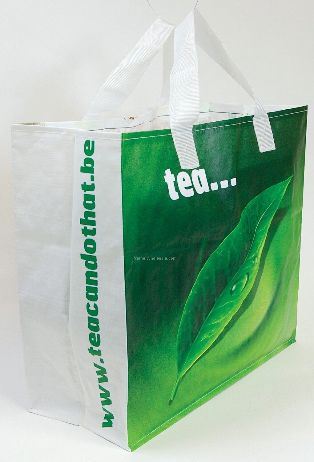 Polypropylene Imported Shopping Bag