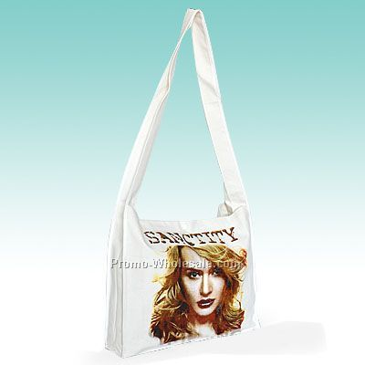 Customized Canvas Bags