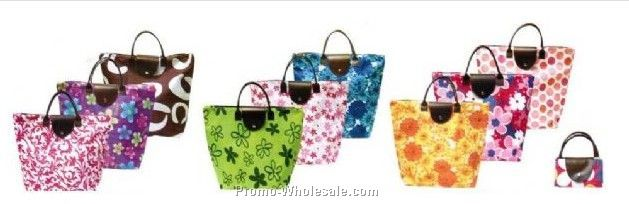 Hot sell shopping bag with handle