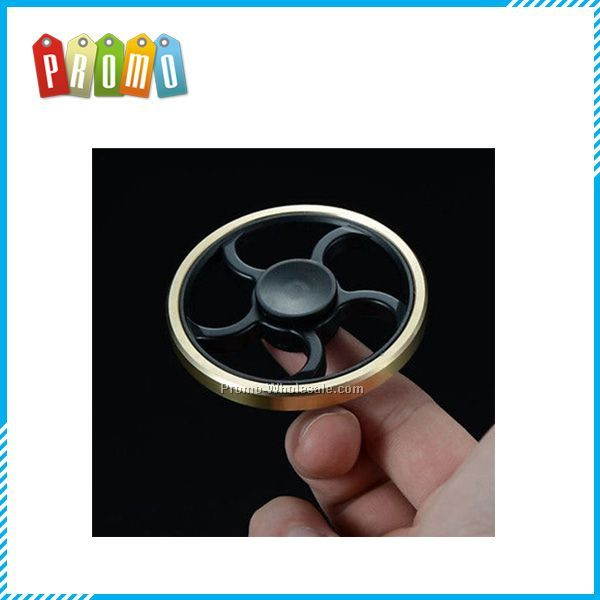 Fidget Hand Spinner Circle Spinner with 3-5mins Time